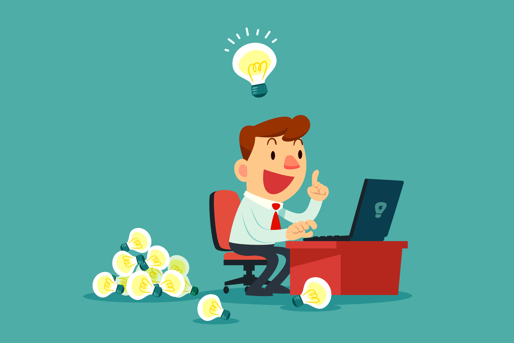 ブログのネタ切れを解決する4つの方法【具体的な探し方・考え方】