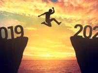 【会社辞めました】2019年の総括と2020年の目標【1年間の振り返り】