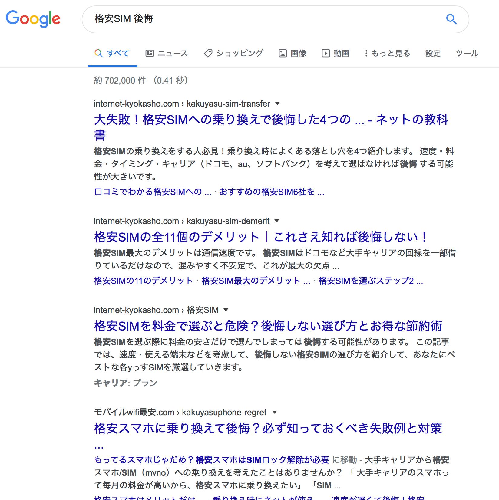 選定したキーワードの検索意図を明確にする_1