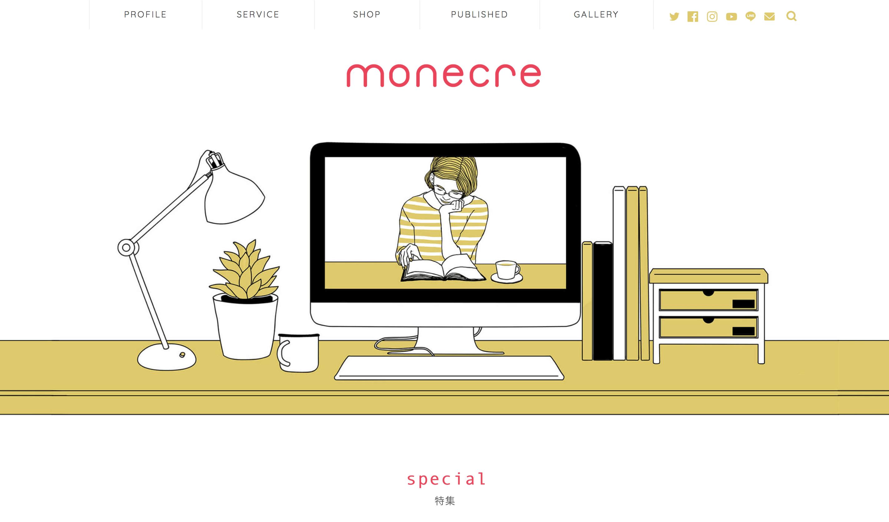 monecre