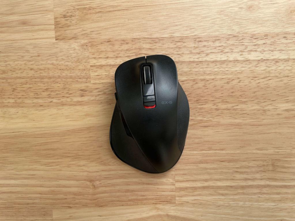 エレコム Bluetoothマウス